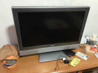 Cheap TV to go