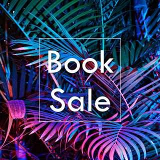 BN Book Sale!
