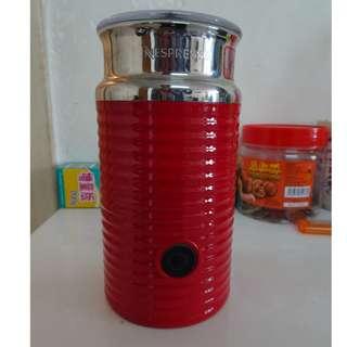 Nespresso Coffee Machine Aeroccino 3 Milk Frother 咖啡機打奶器