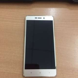 Xiaomi phone redmi 3
