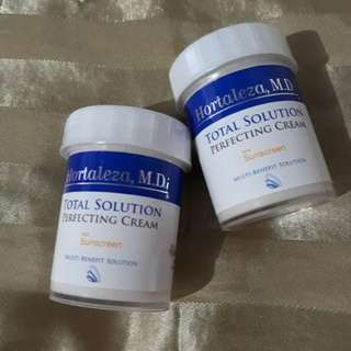 Total Solutions- Perfecting Cream