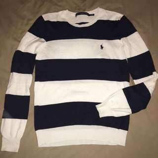 Ralph Lauren Sweater XS