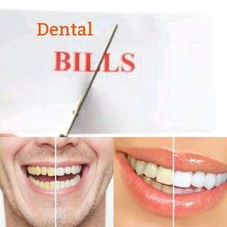 BN Nuskin Whitening Fluoride Toothpaste