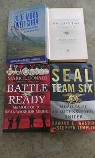 War Fare Books