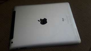Ipad apple 1 32 gb