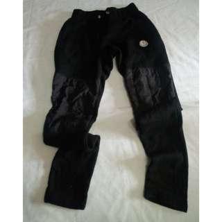 Moncler Unisex Kids Pants
