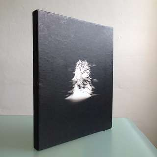 Designed by Peter Saville Hardcover –Deluxe Edition, November 17, 2003