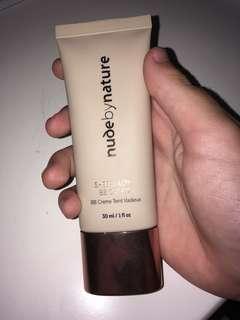 nudebynature Sheer Glow BB Cream