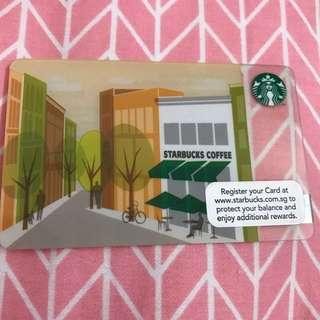 Starbucks Card collectibles