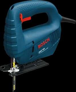 Bosch GST 65 Jigsaw 400W