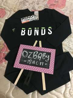 BONDS COVERALL