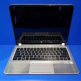 Ultra slim HP Envy Laptop core i7