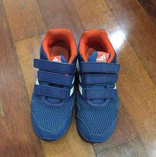 Adidas Kid Sport Shoes