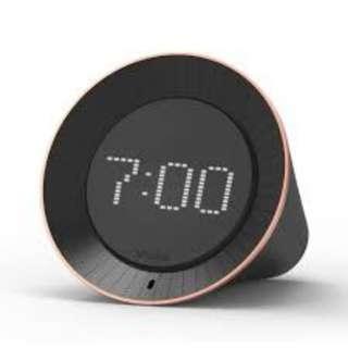 Mini Speaker VOBOT Smart Alarm Clock Speakers with Alexa
