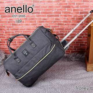 Anello Trolley Bag