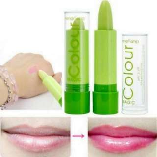 Lipstick - changeable colour / water resistant (Brand New Sealed)