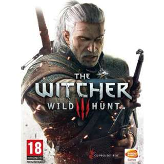 PS4 The Witcher 3 Wild Hunt DIGITAL