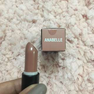 City Color Nude Lipstick (Anabelle)