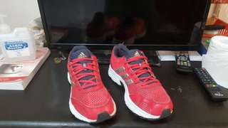 Adidas running/training/sport shoes