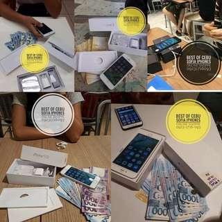 Original iphone's 100% graduation Sale