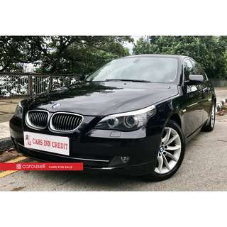 BMW 5 Series 525i XL