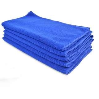 Microfibre Towel (3pcs)
