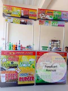 Buy1 Take1 4 in 1 Foodcart