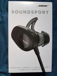 Bose Soundsport Cheap
