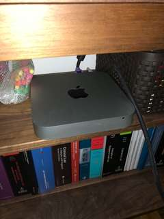 Mac mini 2.6GHz late 2014