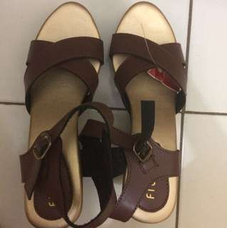 Fladeo shoes(wedge)