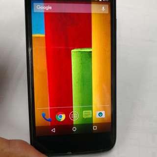 Motorola Moto G XT1033 Dual 16GB