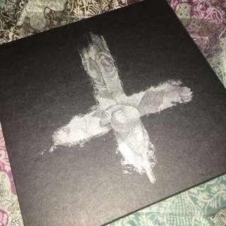 X'HO + ARCNTEMPL • LUCIFUGOUS • CD/DIGIPACK