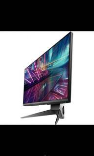 Alienware AW2518H Gaming Monitor