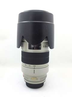 Canon EF 70-200mm F2.8L Mark 1 IS