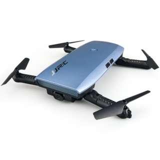 JJRC H47 Elfie WIFI Foldable Pocket FPV Drone ( INSTOCK )