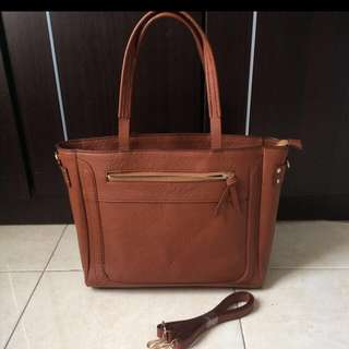 Zara Basic Zaskia KW Import