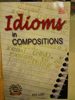 Idioms in composition