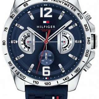 Tommy Hilfiger 1791476 Decker Watch