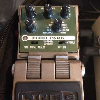 Pedals for sale : Give me a reasonable offer