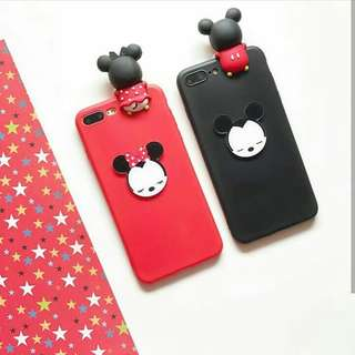 Disney Peeking Case