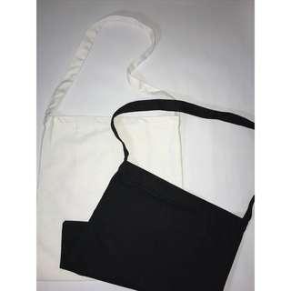 Sling tote bag ulzzang [INSTOCK]