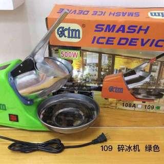 Smash - Ice Device