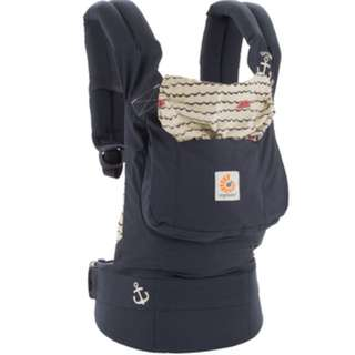 Ergobaby Original 3 Positions Baby Carrier