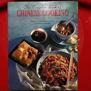 The Complete Book Of Chinese Cooking