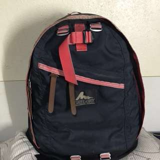 二手 Gregory 26L day pack 背囊