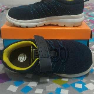 Sepatu Toe Zone Anak
