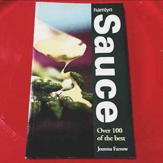 Sauce Cookbook