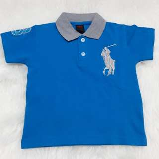 Polo Shirt No. 1