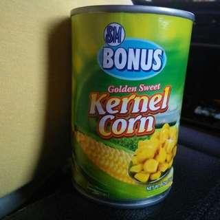 SM Bonus Kernel Corn