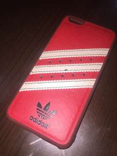 Softcase Adidas for iPhone 6+